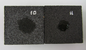 hormigón con aditivo hidrófugo