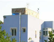 Pigmento monocapa azul ultramar