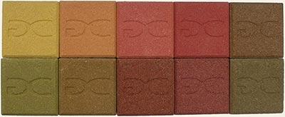 Pigmentos colorantes para cementos y hormig n o concreto for Hormigon pulido blanco